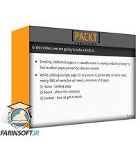 دانلود PacktPub Responsive Web Development with HTML5, CSS3, and JavaScript